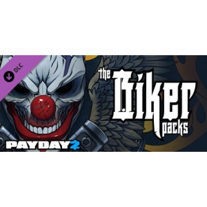 Payday 2: The Biker Heist Digital (Código) / PC Steam