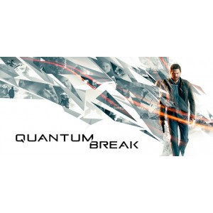 Quantum Break Digital (código) / PC Steam