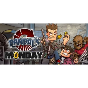 Randal's Monday Digital (código) / PC Steam