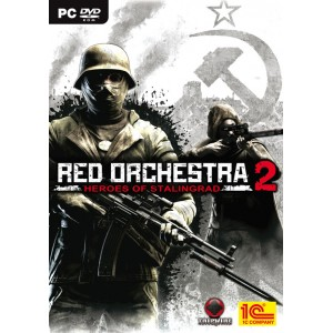 Red Orchestra: Heroes Of Stalingrad Digital (Código) / PC Steam