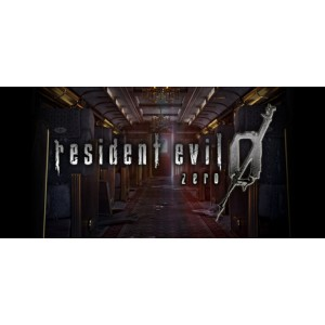 Resident Evil 0 Digital (código) / PC Steam