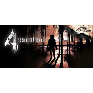 Resident Evil 4 Digital (código) / PC Steam