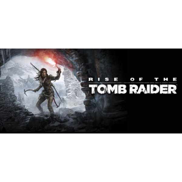 Rise of the Tomb Raider Digital (código) / PC Steam