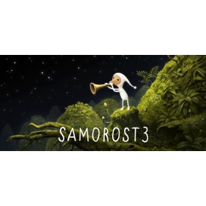 Samorost 3 Digital (Código) / PC Steam
