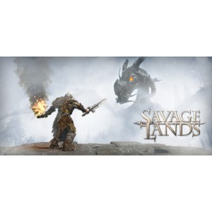Savage Lands Digital (Código) / PC Steam