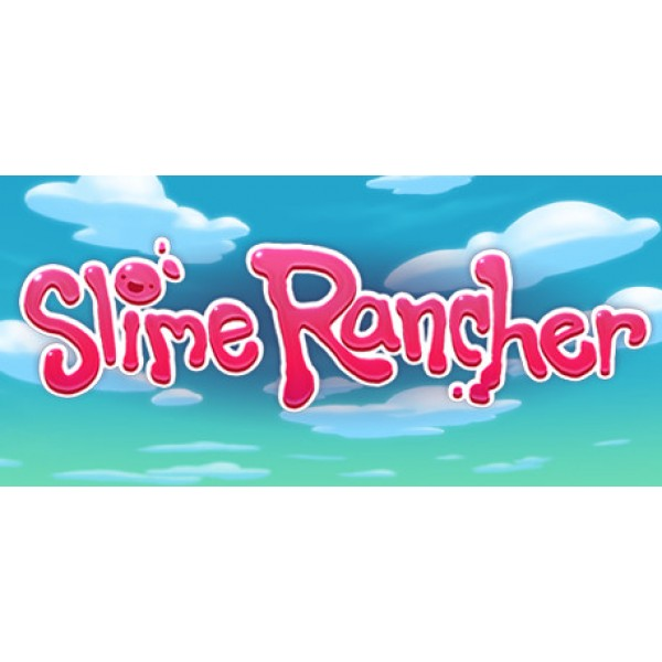 Slime Rancher Digital (Código) / PC Steam
