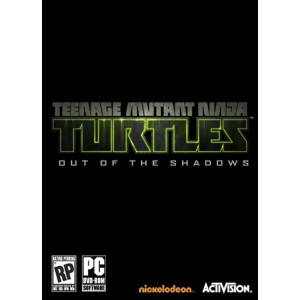 Teenage Mutant Ninja Turtles: Desde las Sombras Steam Download Code