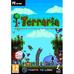Terraria Digital (código) / PC Steam