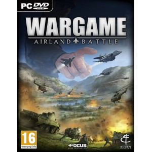 Wargame: Airland Battle Digital (Código) / PC Steam