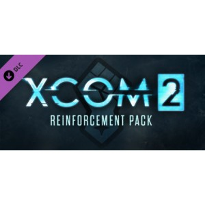 XCOM 2 - Reinforcement Pack Digital (código) / PC Steam