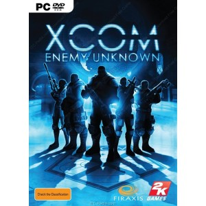 Xcom - Enemy Unknown Steam Download Code