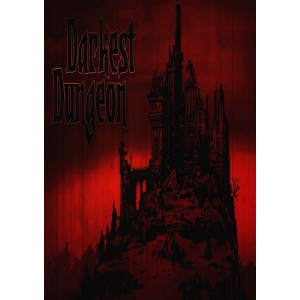 Darkest Dungeon Digital (código) / PC Steam
