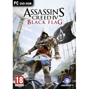 Assassins Creed 4 Black Flag Digital (código) / PC Uplay