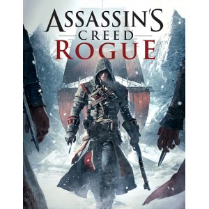 Assassin's Creed Rogue Digital (código) / PC Uplay