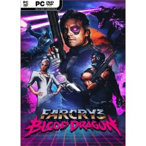 Far Cry 3 Blood Dragon Steam Download Code