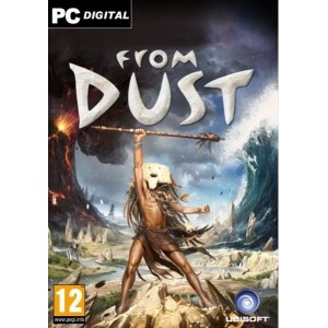 From Dust Digital (código) / PC Uplay