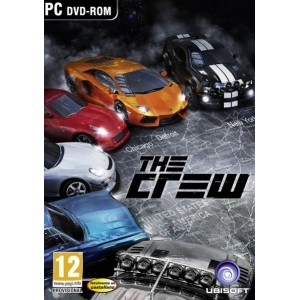 The Crew Digital (Código) / PC Steam