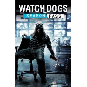 Watch Dogs Season Pass Uplay Download Code
