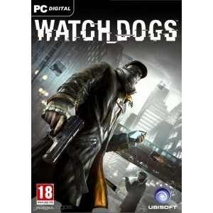 Watch Dogs Digital (código) / PC Uplay