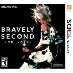 Bravely Second End Layer Digital (código) / 3DS