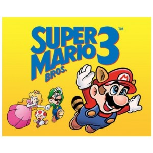Super Mario Bros. 3 Digital (Código) / 3DS