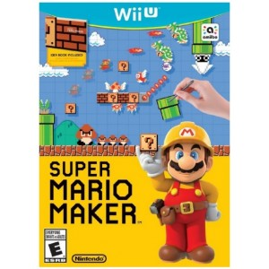 Super Mario Maker Digital (Código) / Wii U