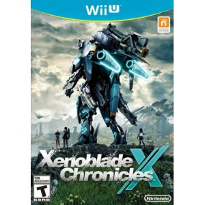Xenoblade Chronicles X Digital (Código) / Wii U