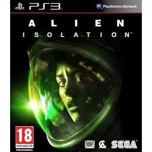 Alien: Isolation Digital (código) / Ps3