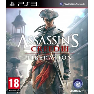 Assassin's Creed Liberation HD PS3 Download Code
