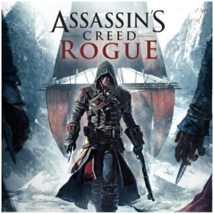Assassin's Creed Rogue Digital (código) / Ps3