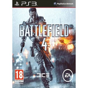 Battlefield 4 Ps3 Download Code
