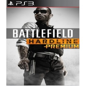 Battlefield Hardline Premium Digital (código) / Ps3