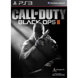 Call Of Duty: Black Ops 2 PS3 Download Code
