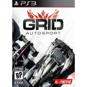 Grid Autosport Digital (código) / Ps3