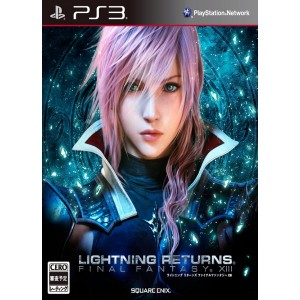 Lightning Returns: Final Fantasy 13 Ps3 Download Code