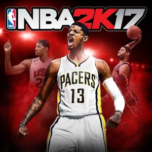 NBA 2K17 Digital (Código) / Ps4