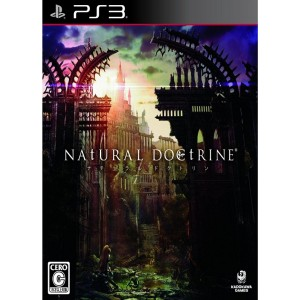 Natural Doctrine Ps3 Download Code