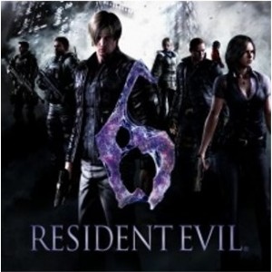 Resident Evil 6 Digital (código) / Ps3