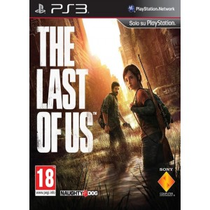 The Last Of Us Digital (código) / Ps3