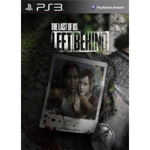 The Last Of Us: Left Behind Digital (código) / Ps3
