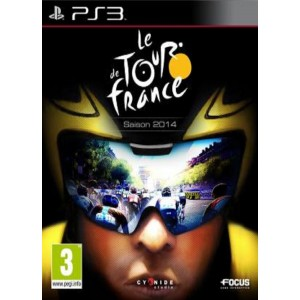 Tour De France - Season 2014 Digital (código) / Ps3