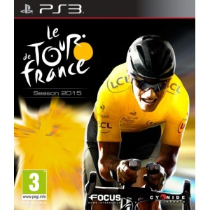 Tour de France 2015 Digital (código) / Ps3
