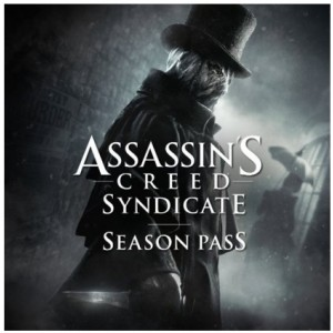 Assassin's Creed Syndicate Season Pass Digital (Código) / Ps4