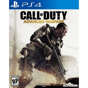 Call of Duty: Advanced Warfare (Gold Edition) Digital (código) / Ps4