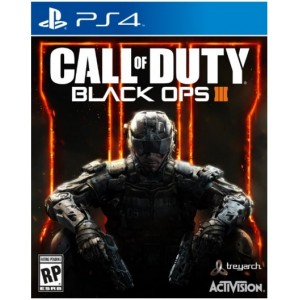 Call Of Duty Black Ops 3 Digital (Código) / Ps4