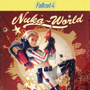 Fallout 4 Nuka-World Digital (Código) / Ps4