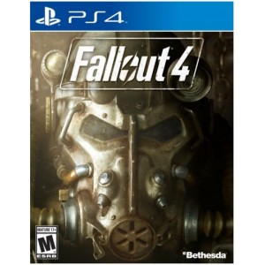 Fallout 4 Digital (Código) / Ps4