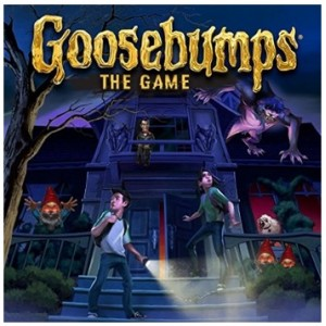 Goosebumps: The Game Digital (Código) / Ps3