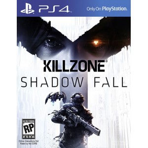 Killzone Shadow Fall Digital (código) / Ps4