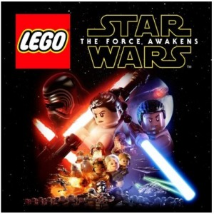 LEGO Star Wars: The Force Awakens Digital (código) / Ps3